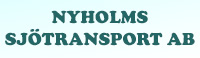 Nyholms Sjötransport Ab