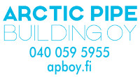 Arctic Pipe Building Oy