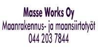 Masse Works Oy