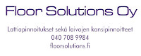 Floor Solutions Oy