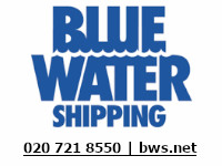 Blue Water Shipping Oy